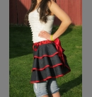 Crafty Mamasita Skirt